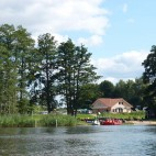 Bootsverleih Gaarzer Mühle