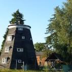 Gaarzer Mühle