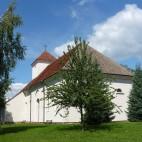 Kirche von Rechlin