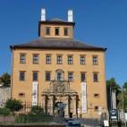 Zeitz - Moritzburg