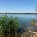 Werbener See