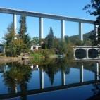 Bahnbrücken