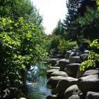 Berlin - Gärten der Welt