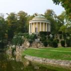 Venustempel im Schlossgarten