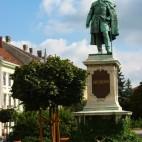 Szechenyi-ungarischer Staatsreformer