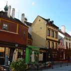 Gemütliche Cafes hier in Sopron