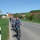 Von Pötewitz nach Trebnitz ist es nicht weit