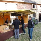 Alles Käse ... im Ziegenhof Schleckweda