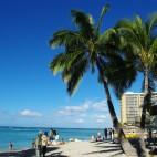 Unsere Reise nach Hawaii