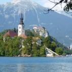 Am See von Bled