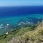 Die Korallenriffs vor der Küste laden zum Schnorcheln ein