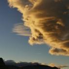 Das schönste an Muizenberg – der Sonnenuntergang