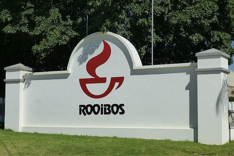 Im Rooibos - Land