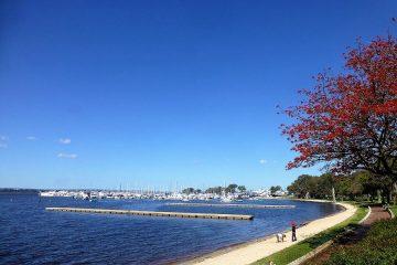 Westaustralien, Fremantle - Perth
