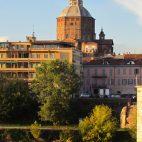 Der Dom von Pavia