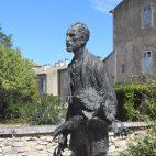Van Gogh in der Heilanstalt von St. Remy