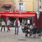 Aix-en-Provence - Die Stadt Cezannes