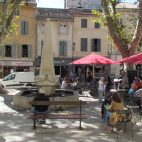 St. Remy in der Provence