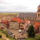 St. Hippolyte im Elsass