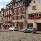 Bergheim im Elsass