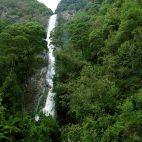 Der Montezuma Wasserfall kann es, zumindest was seine Höhe angeht, mit den Victoria Falls in Afrika aufnehmen.