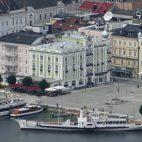 Um den Raddampfer Gisela auf dem Traunsee ranken sich etliche Mythen. Das Schiff wurde 1871 gebaut und ist eines der ältesten seiner Art auf der Welt.