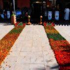 Auf den Märkten in Marokko gibt es fast nichts, was es nicht gibt.